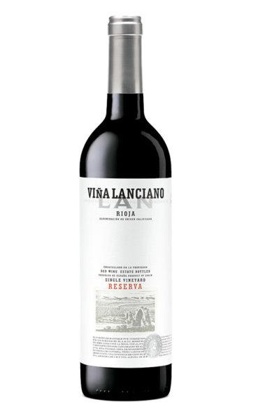 Viña Lanciano Reserva 2012