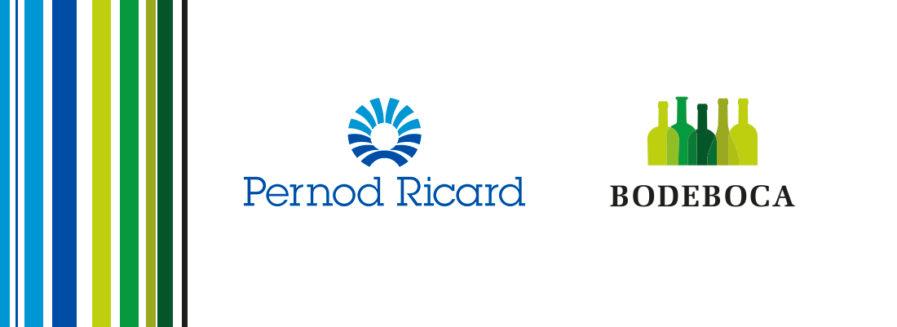 Bodeboca y Pernod Ricard, una unión en busca del liderazgo europeo en la venta online de vinos y destilados