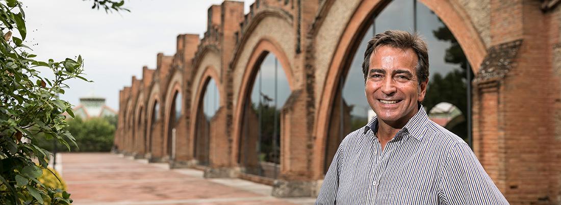 Entrevista a Bruno Colomer, enólogo de Codorníu