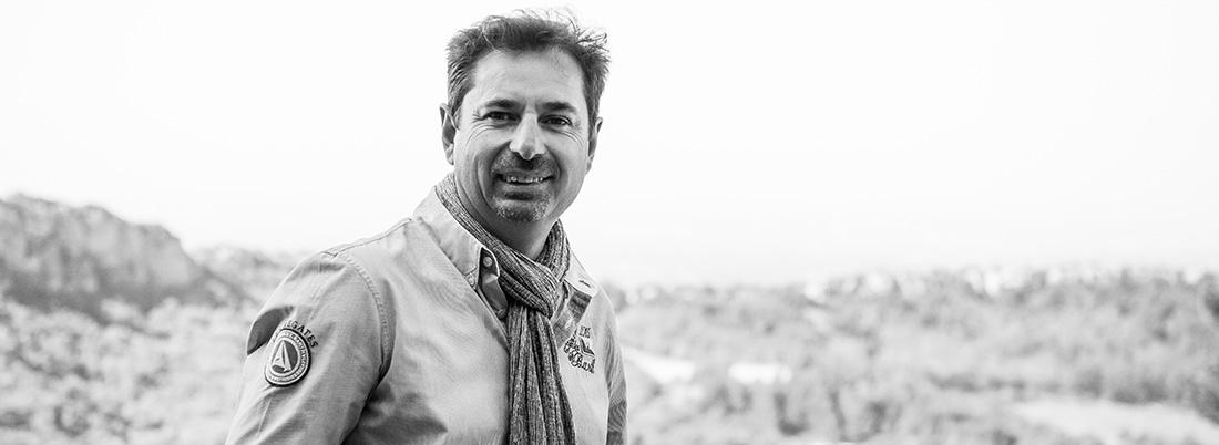 Xavier Vignon, el artífice de los vinos más aclamados del Ródano