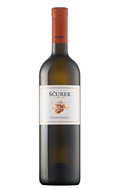 Scurek Chardonnay 2015