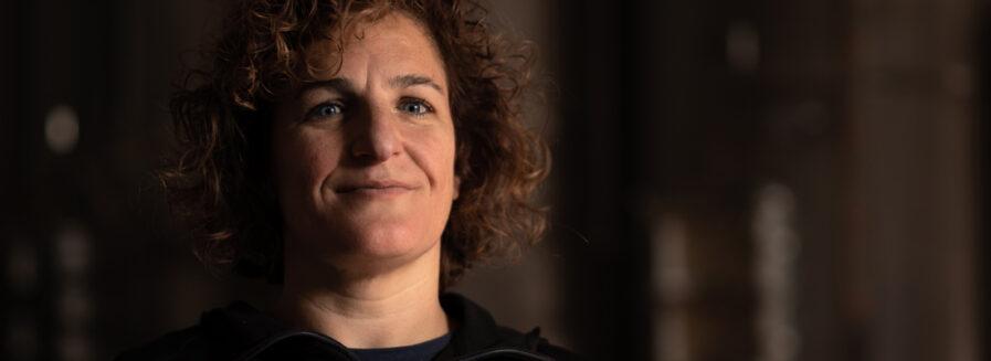 Bárbara Palacios: «Lo más importante es la viña, no tener mucha producción»