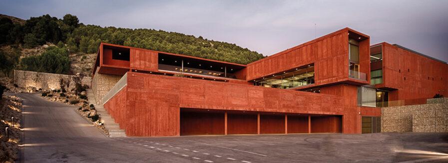 Pago de Carraovejas: el éxito de la bodega más popular del Duero