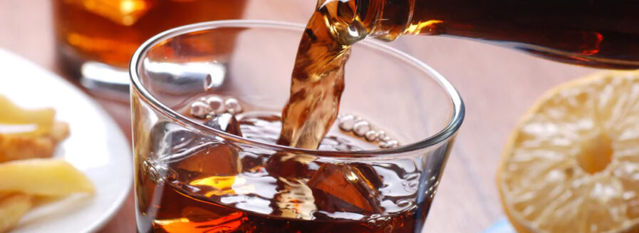 Cómo mola el whisky cola