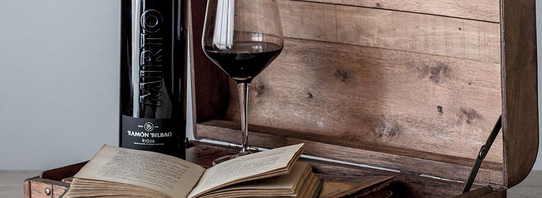 De grandes vinos y determinantes viajes
