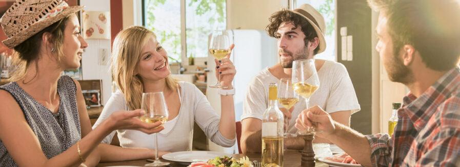 Propuestas infalibles para regalar vino durante la cuarentena