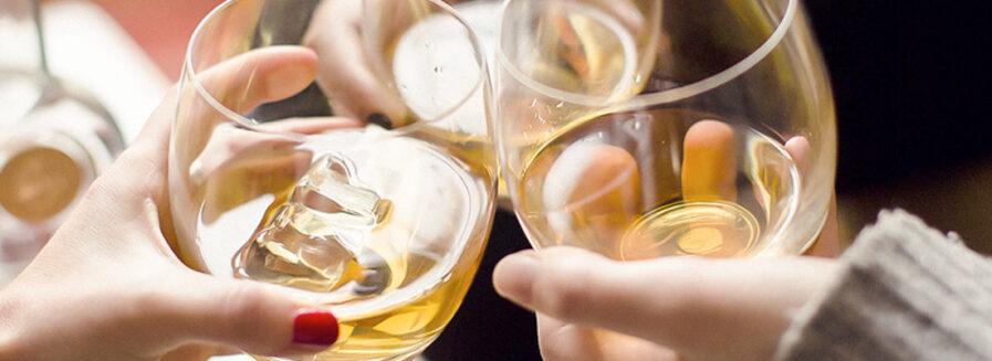 Whisky o bourbon ¿Y tú de quién eres?