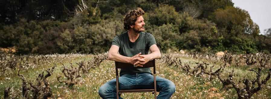 Pepe Raventós: «Me convencí de que el camino correcto para hacer grandes vinos es ser extremadamente local»