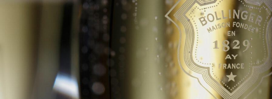 10 curiosidades de Bollinger, el champagne favorito de James Bond