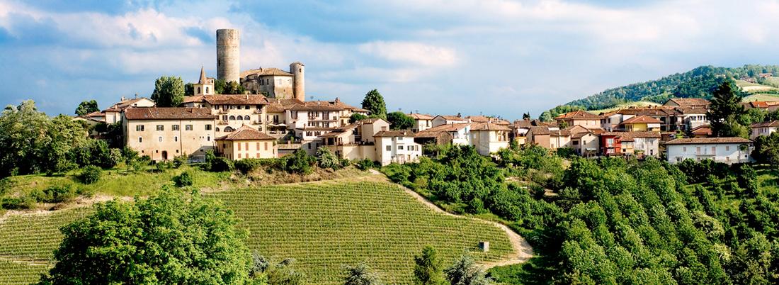 El abecé de los grandes vinos italianos