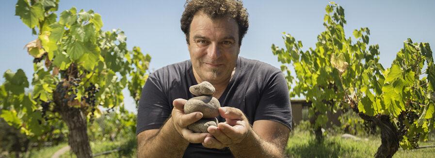 Entrevista a Alejandro Vigil, el Messi del vino argentino