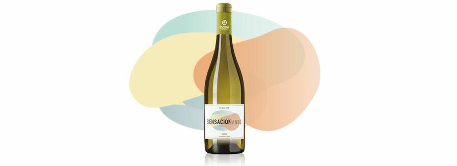 Sensacionante: el nuevo verdejo de Bodeboca y Pernod Ricard