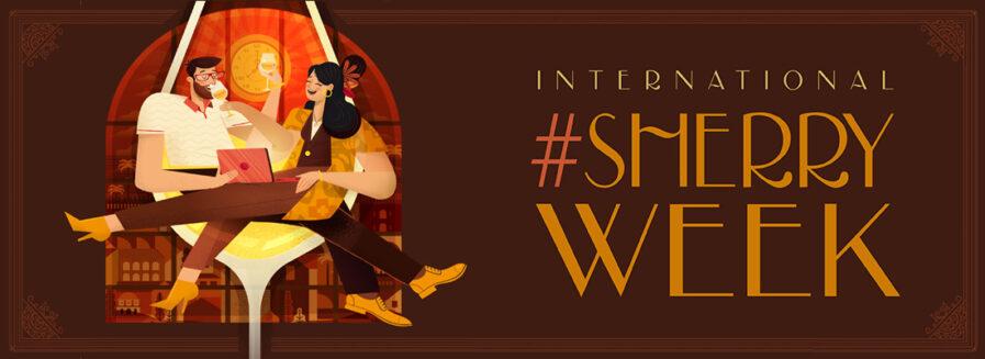 Catando jereces en la Sherry Week con Josep Roca