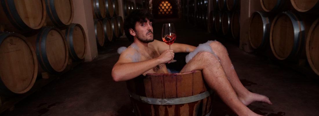The Wine Van: la desenfadada mirada al mundo del vino de un milenial curioso