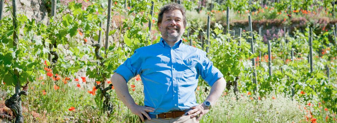 Entrevista a Michel Chapoutier, un visionario del vino a escala global