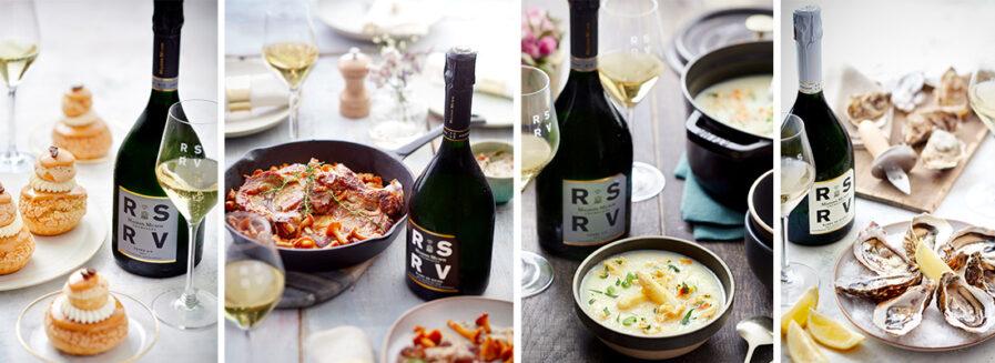 Colección RSRV: la aliada perfecta para tu mesa