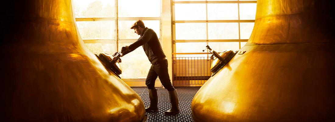 ¡En Bodeboca también somos de destilados!