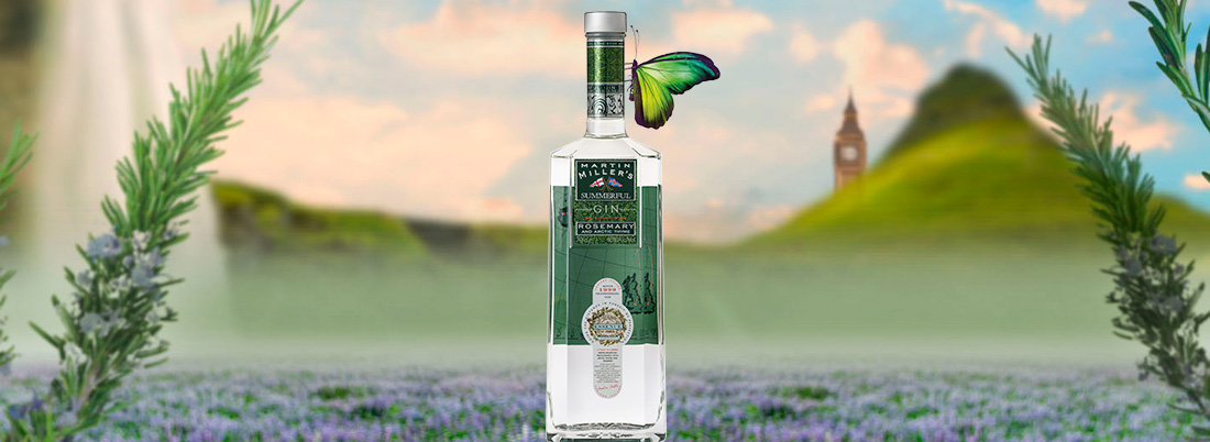Martin Miller's Summerful Gin