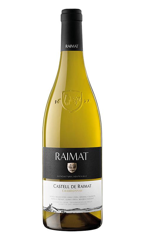 Castell de Raimat Chardonnay 2015
