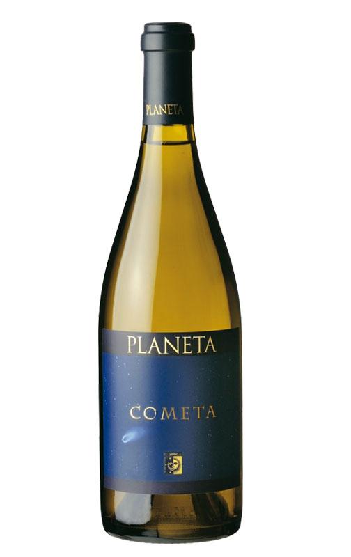 Planeta Cometa 2014
