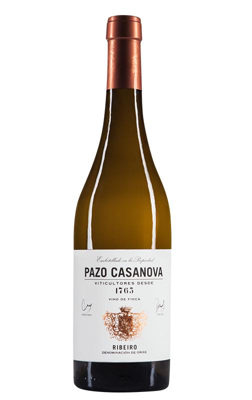 Pazo Casanova 2015