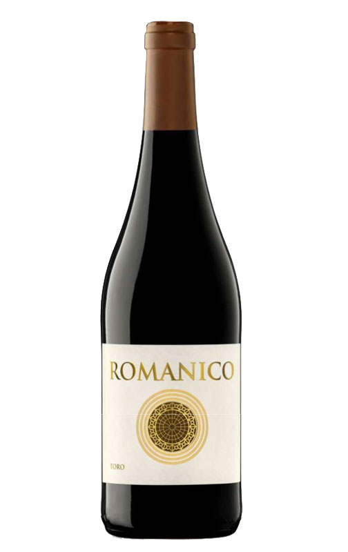 Resultado de imagen de Romanico, 2015