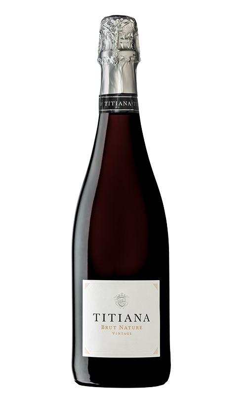 Titiana Vintage 2011