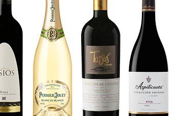 Exclusivos de Pernod Ricard Bodegas