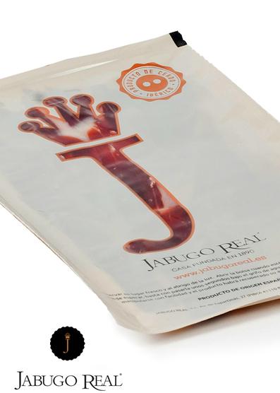 Sobre Jamón Ibérico de Bellota 100 g