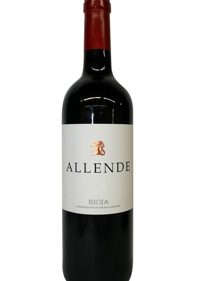 Allende 2006