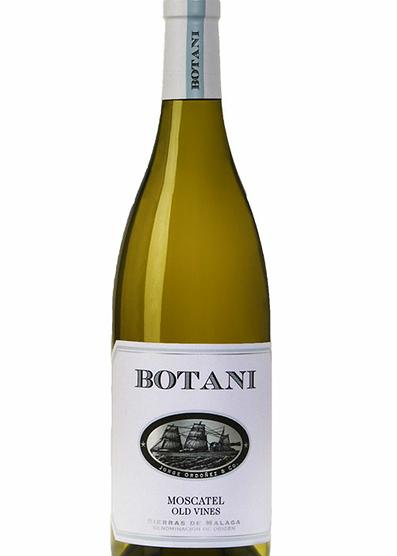 Botani 2015
