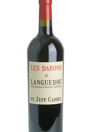 Les Darons by Jeff Carrel 2015