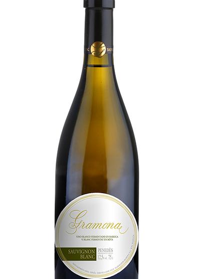 Gramona Sauvignon Blanc Barrica 2014