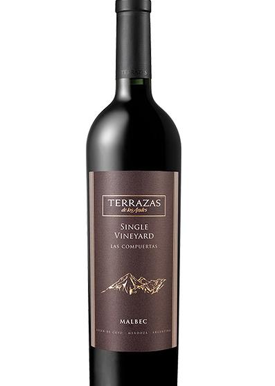 Terrazas de los Andes Single Vineyard 2011