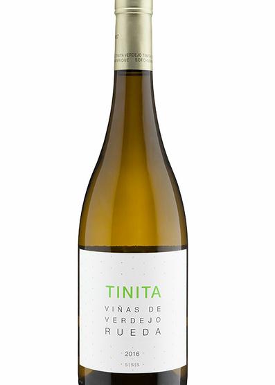 Tinita Viñas de Verdejo 2016