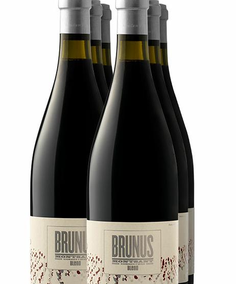 Brunus Tinto 2016 (x6)