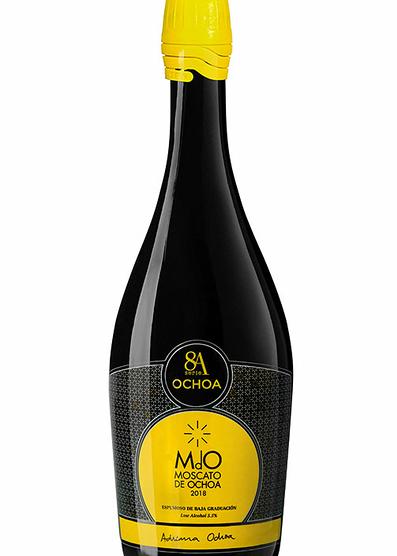 8A Moscato De Ochoa 2018
