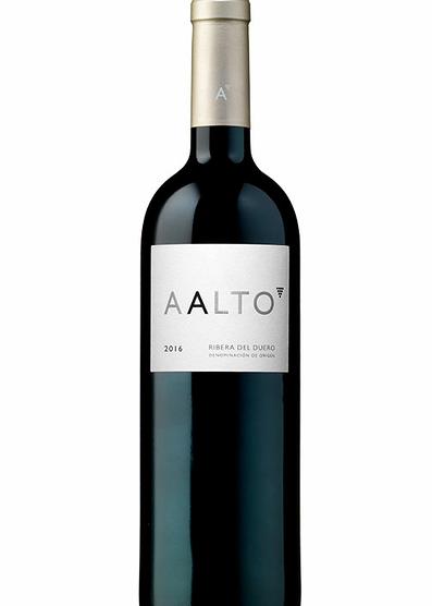 Aalto Magnum 2016