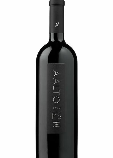 Aalto PS 2016