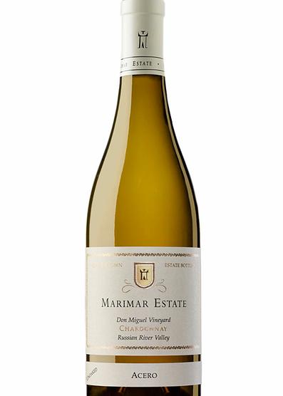 Marimar Acero Chardonnay2017