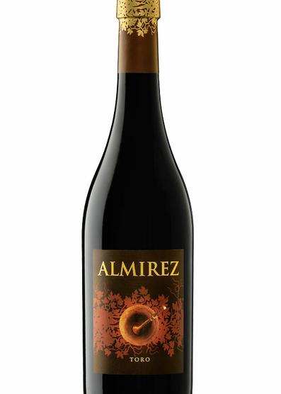 Almirez 2015