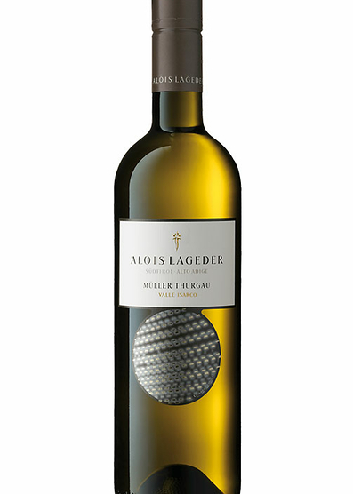 """Müller Thurgau """"Valle Isarco"""" 2017"""