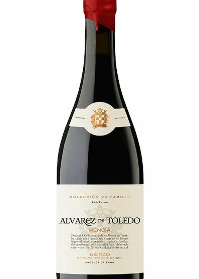 Álvarez de Toledo Colección de Familia 2015