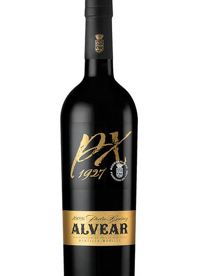 Alvear PX 1927