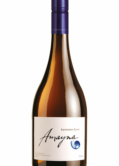 Amayna Sauvignon Blanc 2015