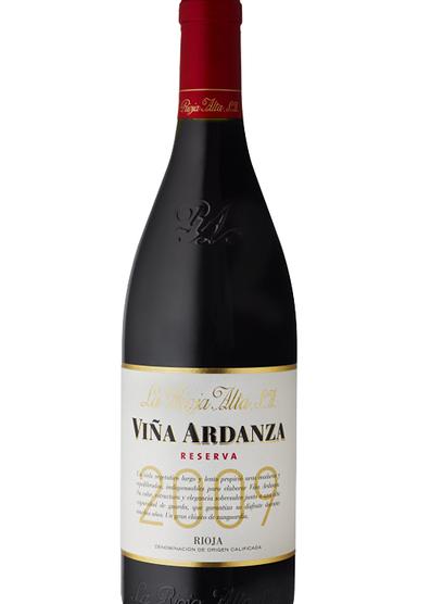 Viña Ardanza Reserva 2009 Magnum