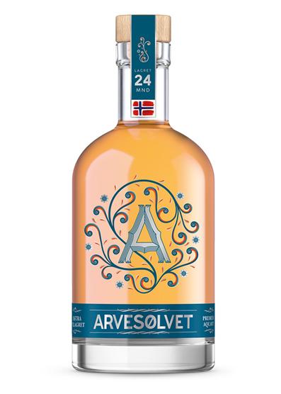 Aquavit Arvesolvet