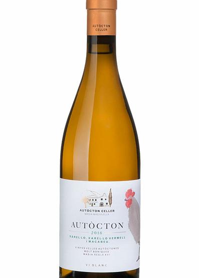 Autòcton Blanc 2016