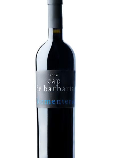 Cap de Barbaria 2010