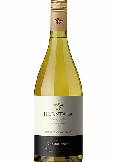 Huentala Black Series Chardonnay 2016